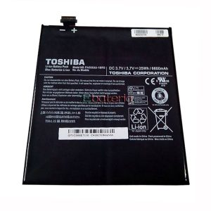 Batería original para Tablet de TOSHIBA AT300